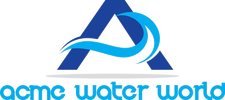 Acme Water World, Water Delivery & Water Softeners, Bagged Ice
